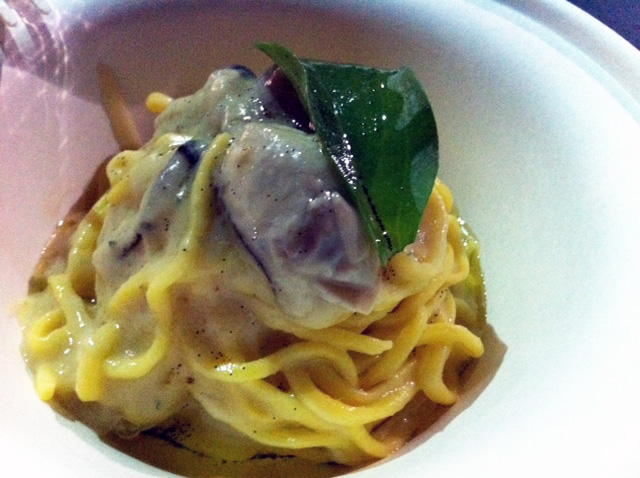 Taste of Roma: 12 piatti per 12 chef - Foto 9