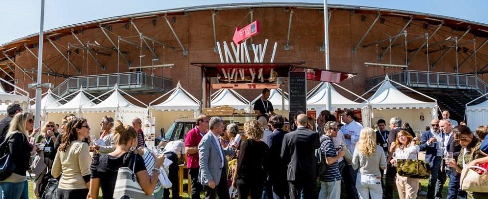 Tutti gli appuntamenti di Taste of Roma 2014