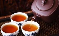 Chi ha inventato il tè?