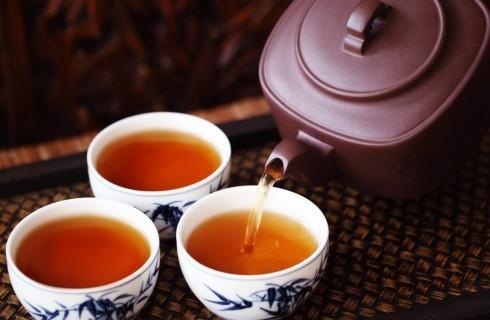 Chi ha scoperto il tè?