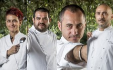 Agrodolce a Taste of Roma 2014