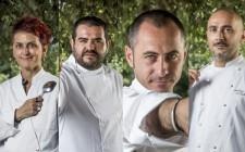 Agrodolce a Taste of Roma 2014