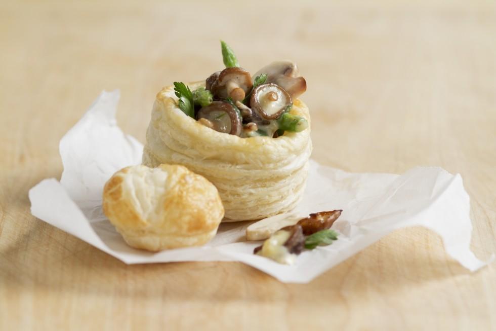 I migliori piatti con i funghi - Foto 13