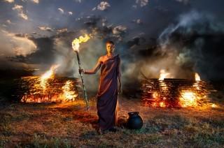 Earth Defenders: il progetto sociale di Lavazza con Slow Food
