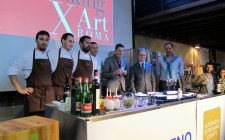 Cooking for Art: le finali