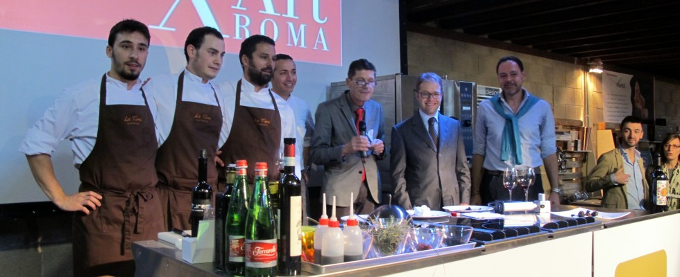 Cooking for Art porta a Roma la finale degli chef Emergenti
