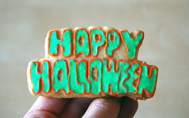 5 ricette di dolci per Halloween da fare con il Bimby