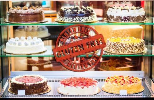 6 pasticcerie gluten free da provare a Roma