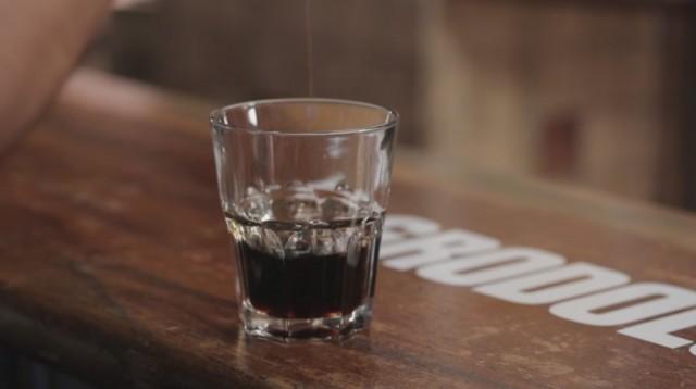 Black russian - 2 liquore al caffè