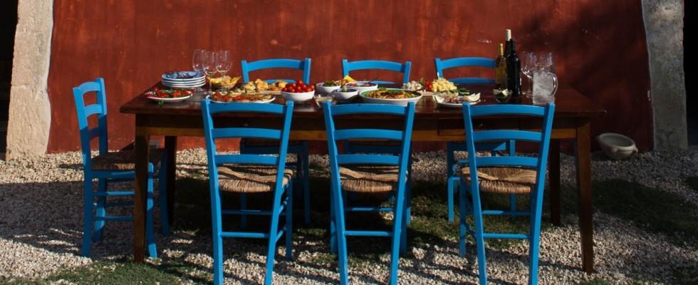 In libreria: Sicilia, la cucina di casa Planeta