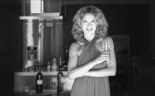 Appunti di una wine killer: Cristiana Lauro