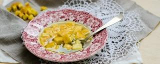 Zuppa imperiale: la ricetta