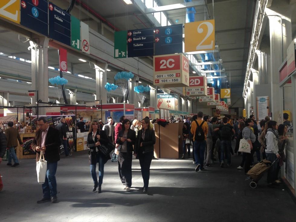 Salone del Gusto: pronti, via! - Foto 2