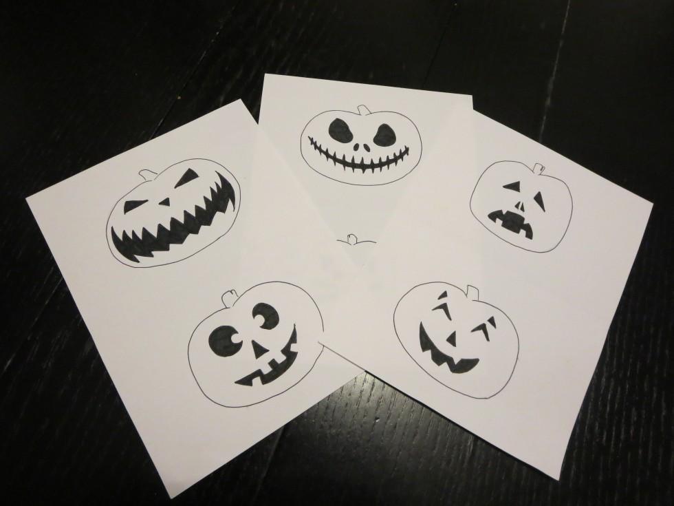 Come intagliare la zucca per Halloween - Foto 4