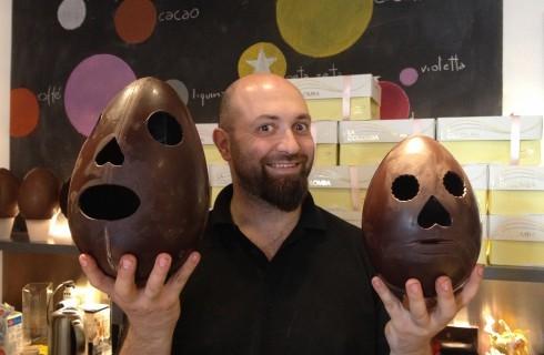 Come scegliere e usare il cioccolato: la parola ad Andrea De Bellis