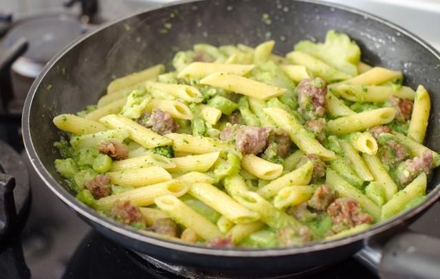 Pasta_broccoli_e_salsiccia_4