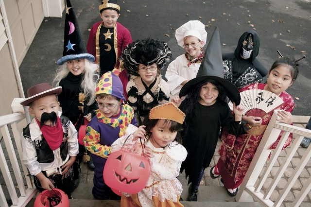 Questua Halloween