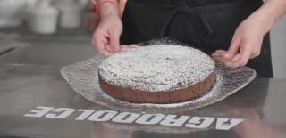 Torta Caprese: la video ricetta
