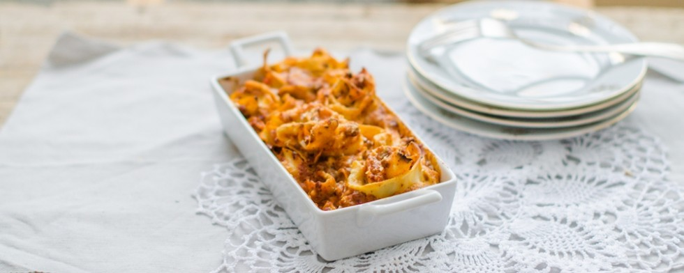 Pranzo della domenica: 20 piatti perfetti - Foto 6