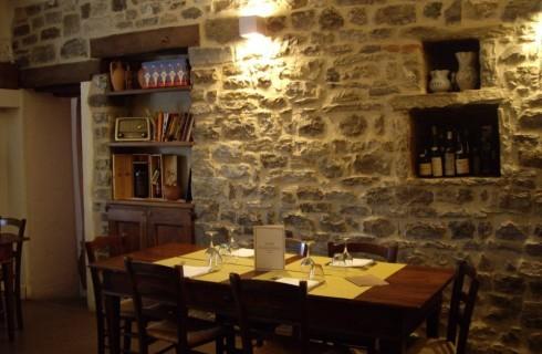Antica Trattoria Belletti, Monte San Pietro