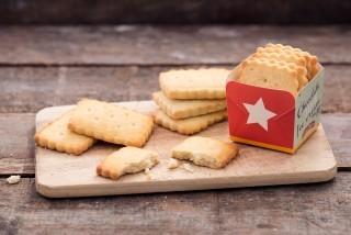 I biscotti senza uova: la ricetta