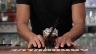 Black Russian: il cocktail