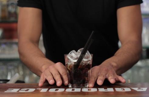 Black Russian: il cocktail