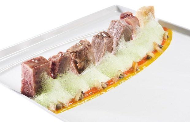 La ricetta del Bollito Misto (non bollito) di Massimo Bottura