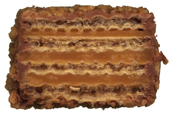 Scandybars: sezionando il cioccolato - Foto 12
