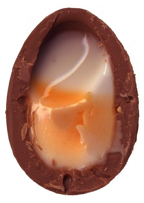 Scandybars: sezionando il cioccolato - Foto 21