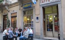 Caffè Vini Emilio Ranzini, Torino