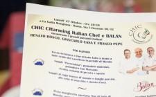 A suon di pizza: Lazio VS Campania