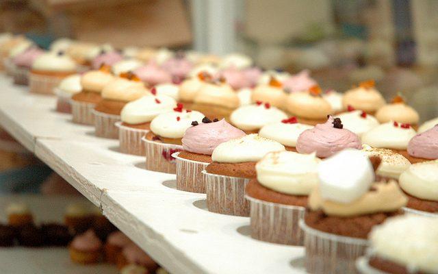 Come preparare i cupcake con la ricetta di Renato Ardovino
