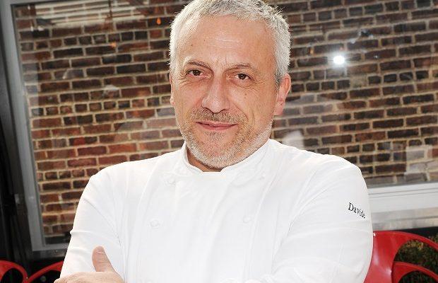 Davide Scabin, lo chef tra creatività e ricerca