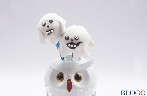 I cake pops di Halloween con la fotoricetta passo per passo