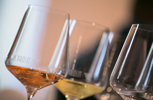 Ein Prosit 2014: grandi chef per grandi vini
