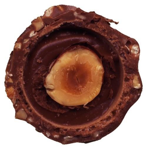 Scandybars: sezionando il cioccolato - Foto 24