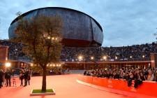 Roma: mangiare al Festival del Cinema