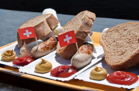 Cibi, cultura ed eccellenze enogastronomiche: specialità tipiche di cucina e cantina in Svizzera