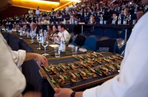 Gastronomika: a San Sebastian arrivano i cuochi italiani