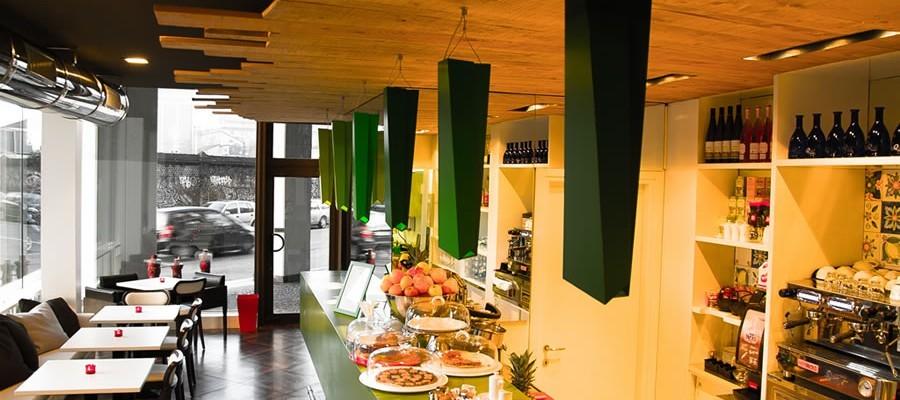 7 ristoranti vegani da provare a Milano