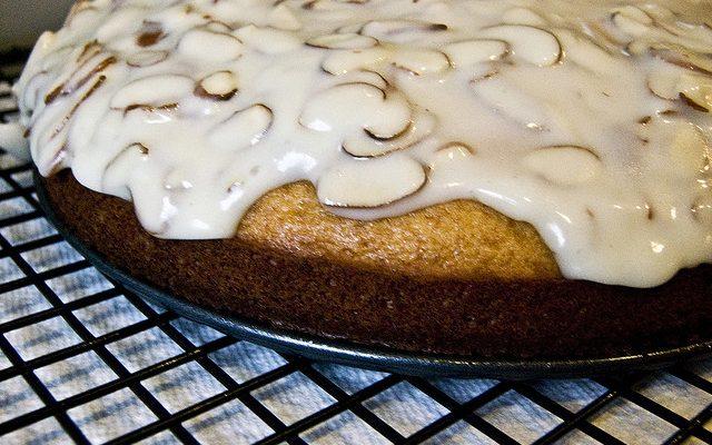 La glassa al limone da preparare con la ricetta per il Bimby