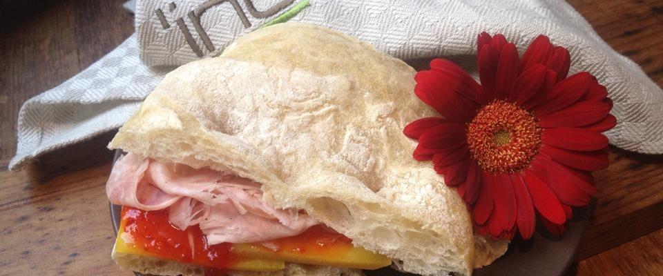 Top 3 dei panini di 'Ino di Alessandro Frassica a Firenze