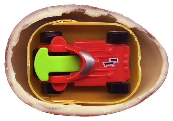 Scandybars: sezionando il cioccolato - Foto 15
