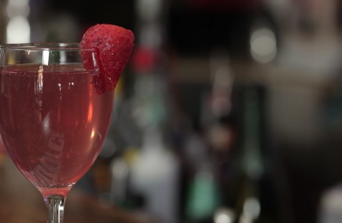 Kir Royal: il cocktail