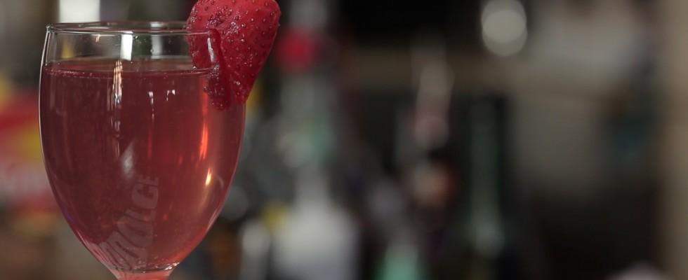 Kir Royal: il cocktail