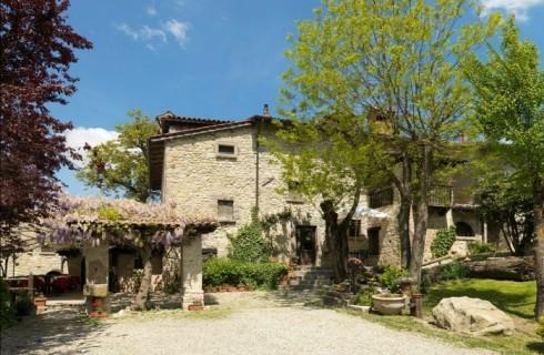 La Fenice, Castel D'Aiano