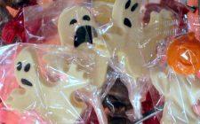 La ricetta dei lecca lecca da fare ad Halloween