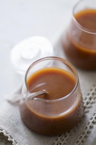 Liquore al cioccolato fatto in casa