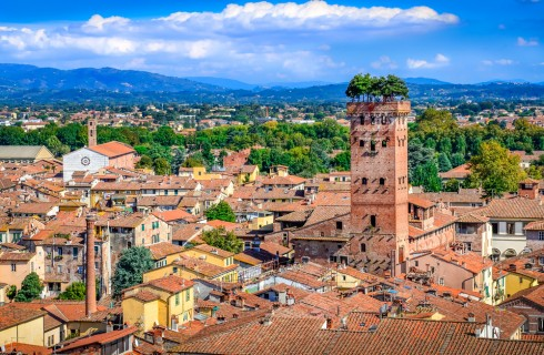 Lucca in 12 ore: i locali imperdibili